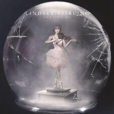 STIRLING LINDSEY - Shatter Me, 1 Audio-CD