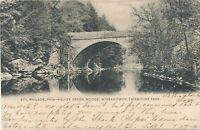 PHILADELPHIA PA – Fairmount Park Valley Green Bridge Wissahickon – udb – 1905