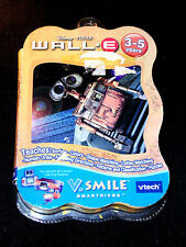 Vtech Vsmile Vmotion Disney Pixar Wall E Interactive Game Ages 3-5