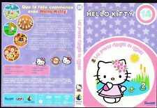 DVD Hello Kitty 14 | Anime | Lemaus