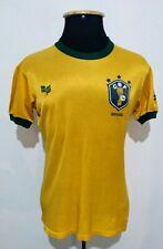 Brazil Jersey Topper 1981-1982 80's