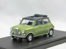 Autocult 02020 1963 MG Mini M-Type Prototype green 1/43 Limited Edition
