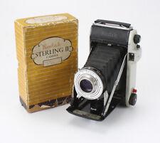 KODAK STERLING II, 105/4.5 KODAK ANASTON (DUST, DEBRIS), TORN BOX/cks/192158