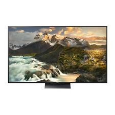 "Sony XBR75Z9D 75"" XBR Z9D Series 4K HDR with Android TV Smart HDTV - XBR-75Z9D"