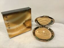 Becca Volcano Goddess Shimmering Skin Perfector Gold Lava BRAND NEW IN BOX!