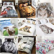 Polycotton Decorative Quilt Bedding Sets & Duvet Covers