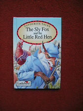 Sly Fox and Red Hen by Penguin Books Ltd (Hardback, 1993)