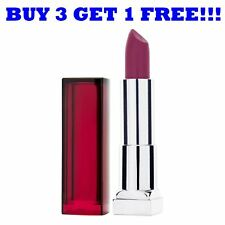 Maybelline Color Sensational Lipstick Please Choose Your Shade Hollywood Red 540