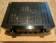Marantz PM8006 Integrated Amplifier Amp - Free Shipping - Fantastic Condition