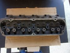 REMAN FORD 5.0L HEAD CASTING #D80E BARE CYL HEAD