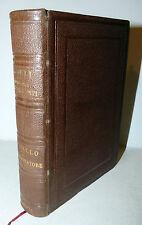 Poesia - Paolo Rolli: Poetici Componimenti 1824 + Tansillo: Vendemmiatore 1849
