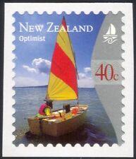 New Zealand/NZ 1999 Optimist/Yachting/Sports/Sailing/Sail/Boats 1v s/a (n44597)