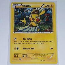 Pokemon Art Academy Illustration Contest Xime Pikachu Card Only 100 In Existence