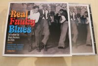 REAL FUNKY BLUES (JOHNY MARS, HUBERT SUMLIN, MICK MARTIN) 2CD