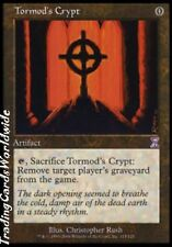 Tormod's crypt // nm // time Spiral // Engl. // Magic the Gathering