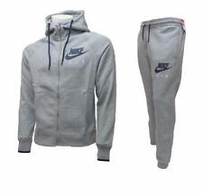 Nike Regular Size Fleece Activewear for Men