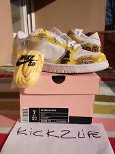 Nike dunk sb De La SOUL low
