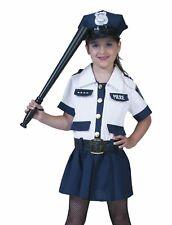 SET ARMI DA POLIZIOTTO carnevale feste travestimenti accessori pistole 024 68394
