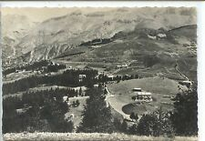 CP 06 - Alpes-Maritimes - Valberg - Vue de la Croix du Sapet sur la Vallée Tuébi