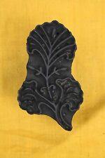 Indian Hand Carved Wood printing blocks wood printing stamps textile printing