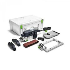Festool Bandschleifer BS 75 E-Set 575771 Schleifgerät im Systainer