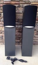 Bose 701 Series II 2 Direct / Reflecting Stereo Floor Standing Speakers Pair