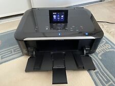 Canon PIXMA MG5320 All-In-One Inkjet Printer