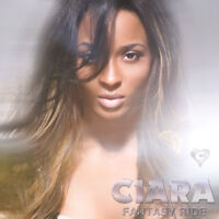 Ciara - Fantasy Ride (2009)  CD  NEW  SPEEDYPOST