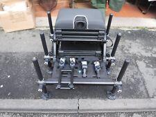 Preston Fishing Tackle Seat Boxes for sale | eBay