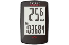 CatEye Cycling Bike Computer Bicycle Cc-pa100w Wireless Speedo Odometer