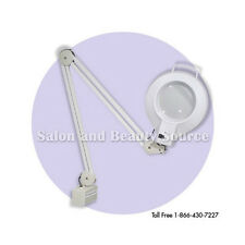 Magnifying Mag Lamp Facial Aesthetic Equipment Spa mwcl
