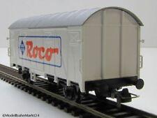 Roco wagons spéciaux Edition KKK piste h0 1:87