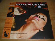 Gianfranco Plenizio – La Gatta In Calore (Colonna Sonora Originale Del Film) LP