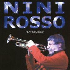 Nini Rosso - Platinum Best [New CD] Japan - Import