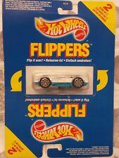 Hot Wheels - Flippers 6016 Flip It Over - Mattel - 1987 auto ribaltabili Oop