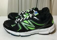 New Balance Women's 490V2 Black & Green Running Athletic Shoes Size 8