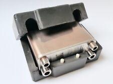 Edelstal Plattenwärmetauscher mit Isoschale B3-12-50 Wärmetauscher 50Platten
