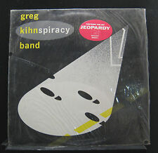 Greg Kihn Band - Kihnspiracy LP New Sealed 60224-1 Stereo 1983 USA Vinyl Record
