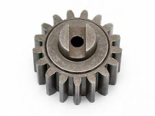BAJA 17T PINION GEAR,  COMPATIBLE WITH HPI BAJA 5B/SS