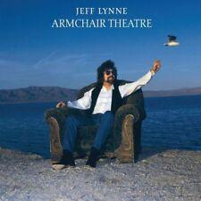JEFF LYNNE ARMCHAIR THEATRE + 2 BONUS TRACKS BRAND NEW SEALED CD 2013