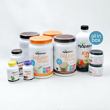 Isagenix 30-Day Nutritional Cleanse & Weight Loss Program Pack 30 Day