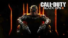 Call of Duty (COD): Black Ops III 3 (PC) KEY REGION WORLDWIDE