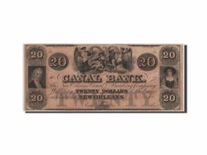 [#44757] Billet, États-Unis, 20 Dollars, TTB