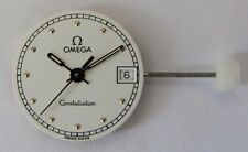 OMEGA Constellation quartz, women movement with dial and hands, NOS swiss made