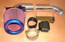 1989-1993 Ford Mustang Cold Air Intake Kit GT LX Cobra 5.0 87 88 89 90 91 92 93