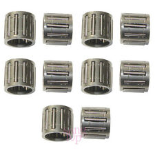 10Pcs Clutch Sprocket Needle Bearing Kit Fit STIHL 017 018 MS170 MS171 MS180 181