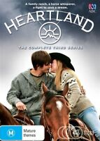 Heartland : Series 3 DVD : NEW