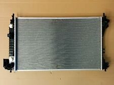 "HOLDEN VECTRA ZC 03-05, SAAB 9-3 02-08 Radiator ""2 YEAR NATIONWIDE WARRANTY"""