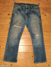 Big & Tall Short Length Mid Rise 28L Jeans for Men