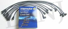 LAND ROVER DISCOVERY 1 89-94 OEM INTERMOTOR V8 IGNITION WIRE SET NEW RTC6551